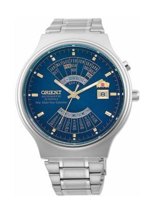 ORIENT Mens Wrist Watch FEU00002DW