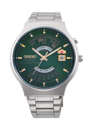 ORIENT Mens Wrist Watch FEU00002FW