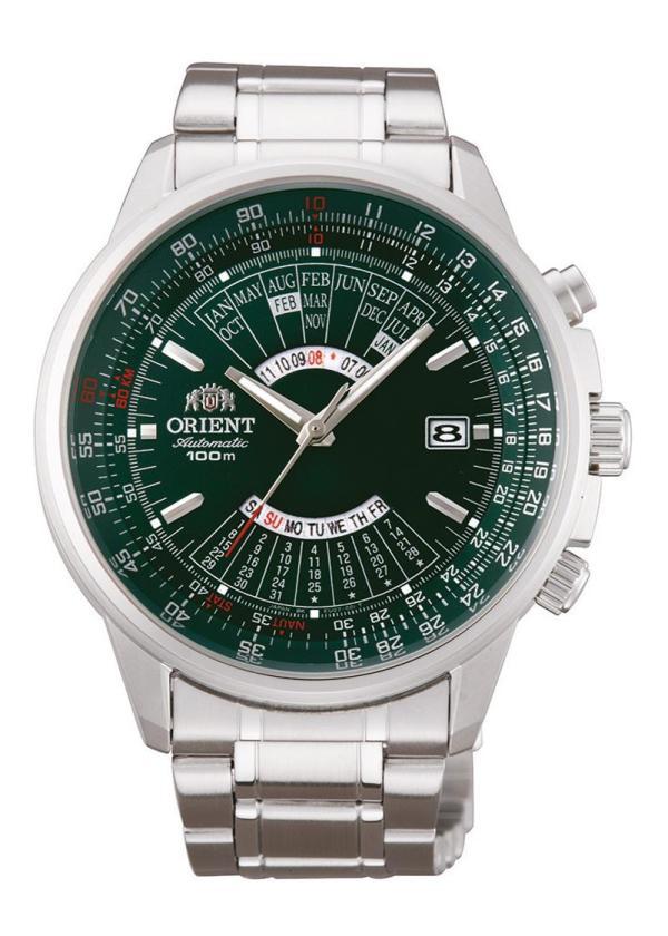 ORIENT Mens Wrist Watch FEU07007FX