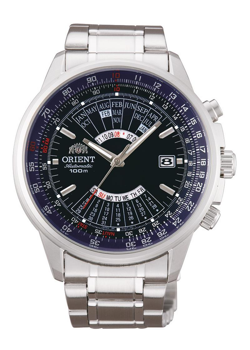 ORIENT Mens Wrist Watch FEU07008DX