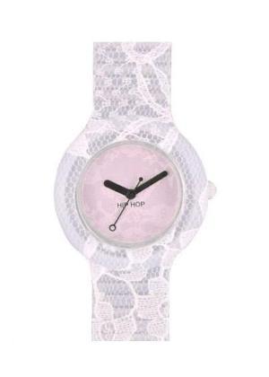 HIP HOP Wrist Watch Model PIZZO MON AMOUR HWU0251