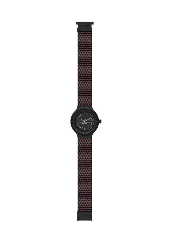 HIP HOP Wrist Watch Model MAN DATA HWU0313