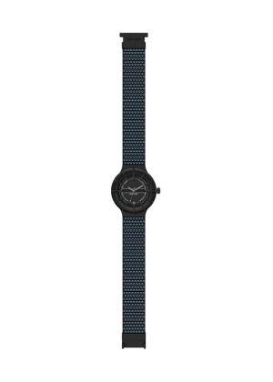 HIP HOP Wrist Watch Model MAN DATA HWU0315