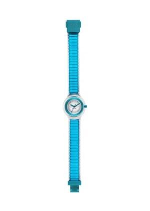 HIP HOP Wrist Watch Model SHEER COLORS HWU0448