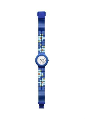 HIP HOP Wrist Watch Model MOSAIC HWU0455