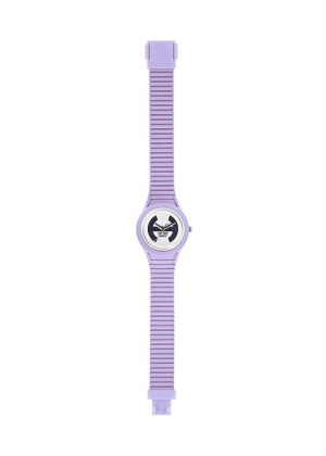 HIP HOP Wrist Watch Model SOLAR HWU0537
