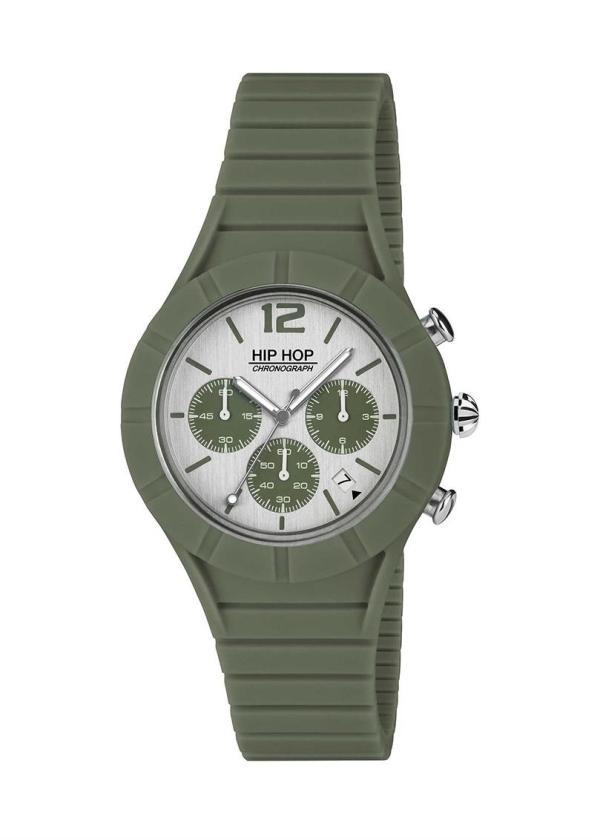 HIP HOP Wrist Watch Model X-MAN HWU0660
