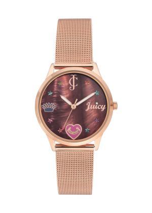 JUICY COUTURE Womens Wrist Watch JC/1024BMRG