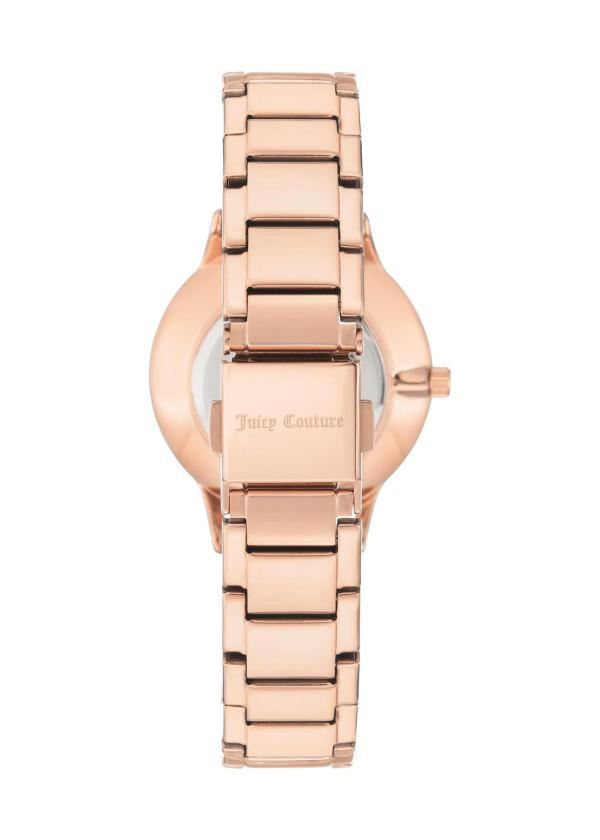 JUICY COUTURE Womens Wrist Watch JC/1050NVRG