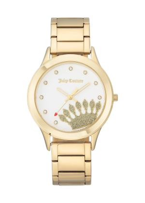JUICY COUTURE Womens Wrist Watch JC/1052WTGB