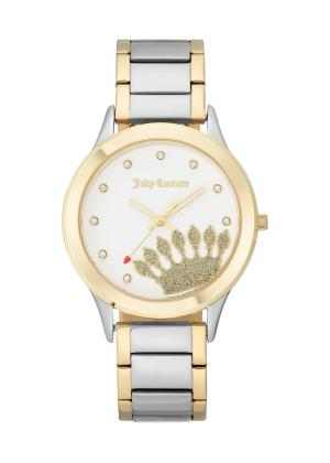 JUICY COUTURE Womens Wrist Watch JC/1053WTTT