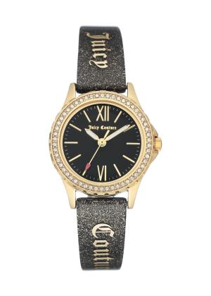 JUICY COUTURE Womens Wrist Watch JC/1068BKBK