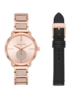 MICHAEL KORS Ladies Wrist Watch Model PORTIA MK2776