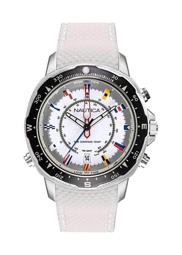 NAUTICA Wrist Watch Model SOLEDAD SOUTH NAPSSP903