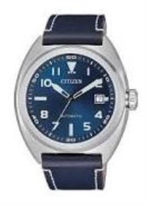 CITIZEN Gents Wrist Watch Model Automatico NJ0100-11E