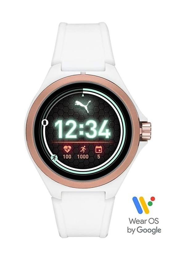 PUMA Gents Wrist Watch Model QUAIL GEN 4 PT9102