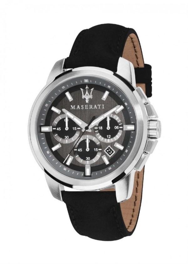 MASERATI Gents Wrist Watch Model SUCCESSO R8871621006