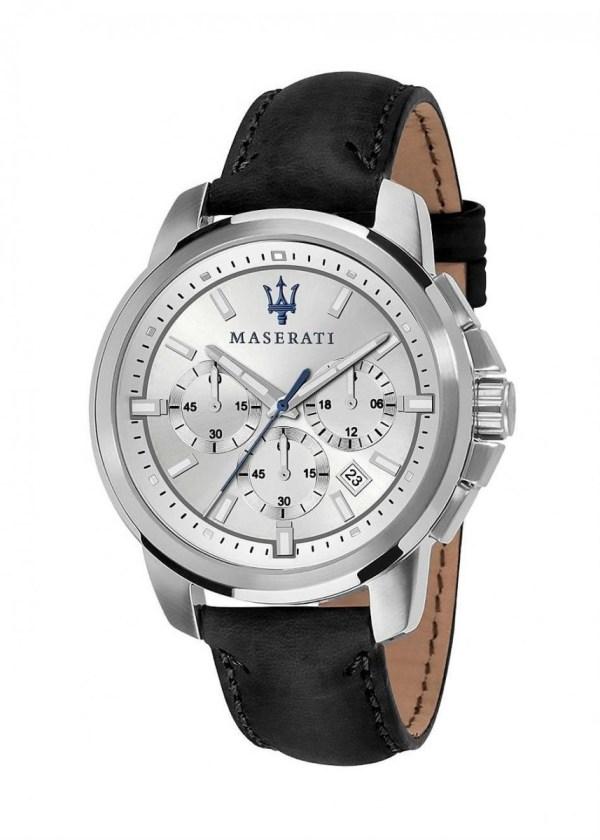 MASERATI Gents Wrist Watch Model SUCCESSO R8871621008