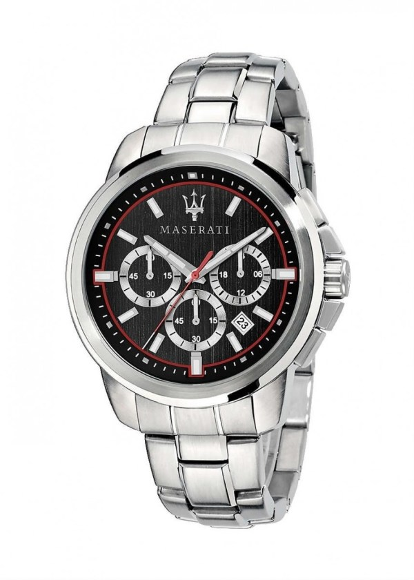 MASERATI Gents Wrist Watch Model SUCCESSO R8873621009
