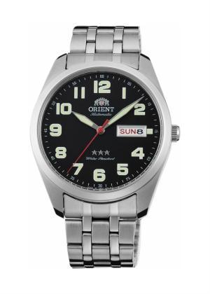 ORIENT Mens Wrist Watch RA-AB0024B19B