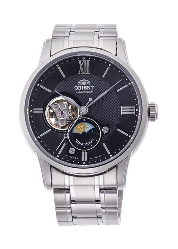 ORIENT Mens Wrist Watch RA-AS0002B10B