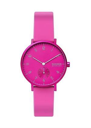 SKAGEN DENMARK Ladies Wrist Watch Model AAREN SKW2803