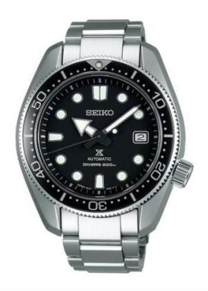 SEIKO Gents Wrist Watch Model PROSPEX SPB077J1