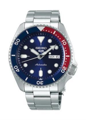 SEIKO5 Gents Wrist Watch Model SPORTS SRPD53K1