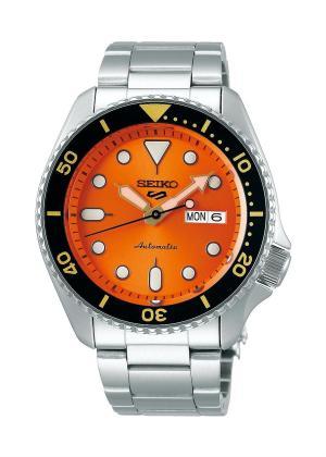 SEIKO5 Gents Wrist Watch Model SPORTS SRPD59K1