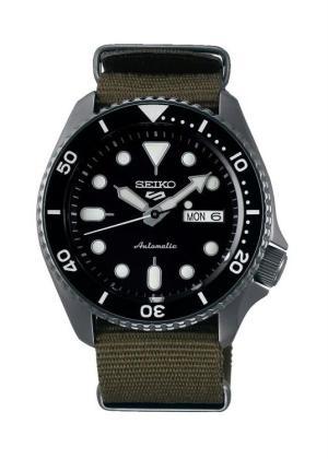 SEIKO5 Gents Wrist Watch Model SPORTS SRPD65K4