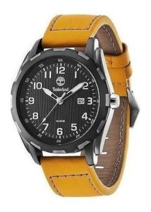 TIMBERLAND Gents Wrist Watch Model NEWMARKET TBL.13330XS_02U