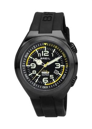 BREIL Wrist Watch Model MANTA PRO AUTOMATIC TW1434