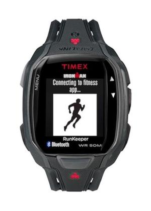 TIMEX Unisex Wrist Watch Model RUN X-50 TW5K84600