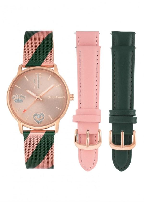 JUICY COUTURE Womens Wrist Watch JC/1094INST