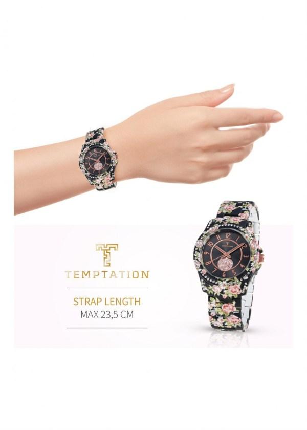 TEMPTATION Womens Wrist Watch TEA-2015-08