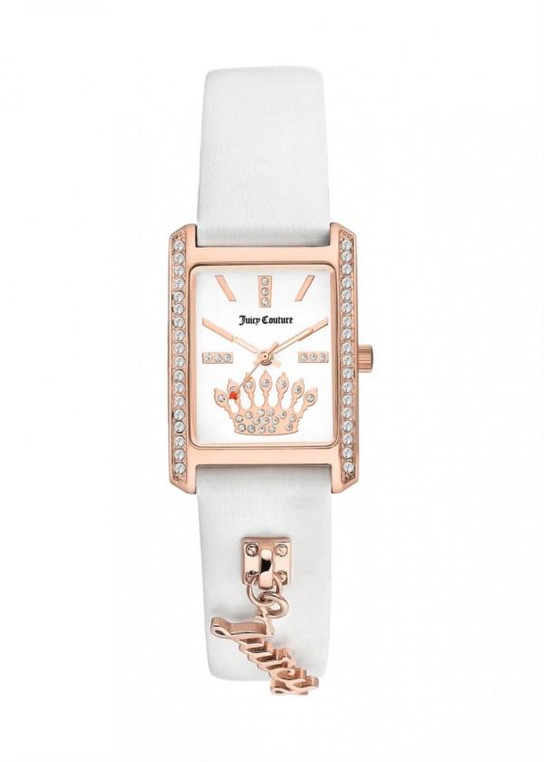 JUICY COUTURE Womens Wrist Watch JC/1030RGST