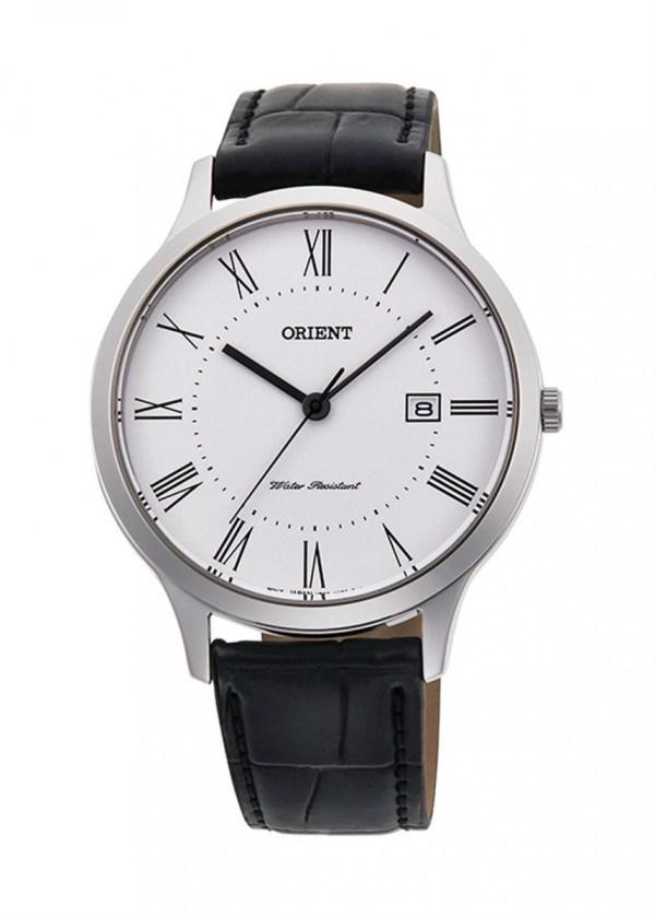 ORIENT Mens Wrist Watch RF-QD0008S10B