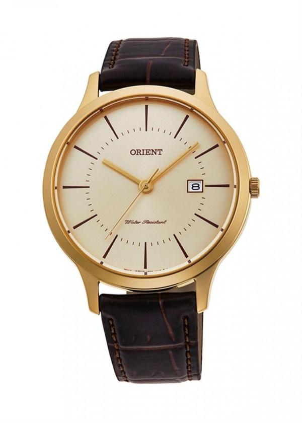 ORIENT Mens Wrist Watch RF-QD0003G10B