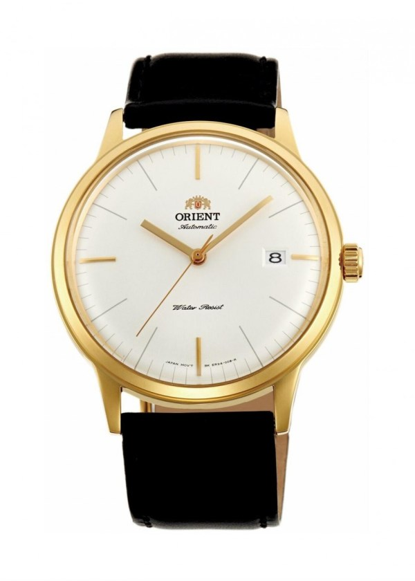 ORIENT Mens Wrist Watch FAC0000BW0