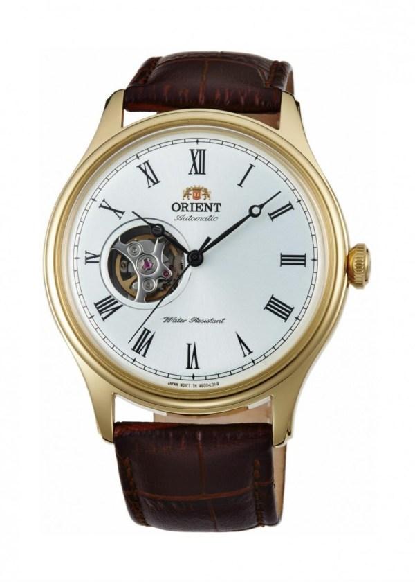 ORIENT Mens Wrist Watch FAG00002W0