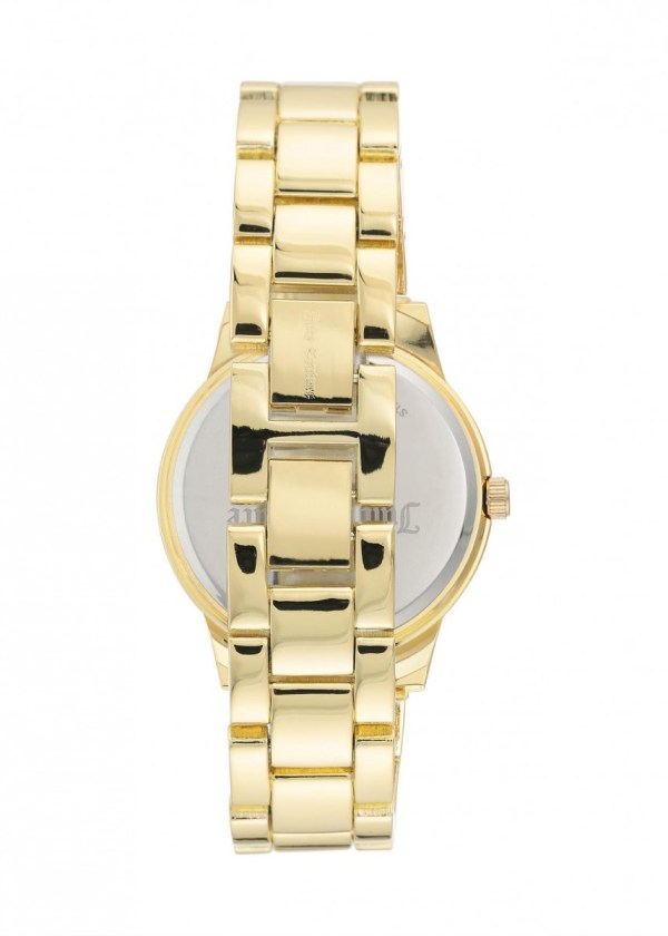 JUICY COUTURE Womens Wrist Watch JC/1120CHGB