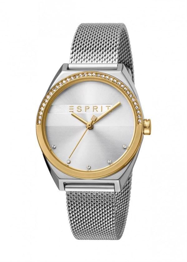 ESPRIT Womens Wrist Watch ES1L057M0075