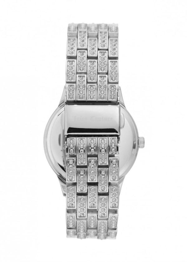 JUICY COUTURE Womens Wrist Watch JC/1138PVSV