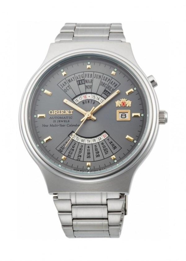 ORIENT Mens Wrist Watch FEU00002KW