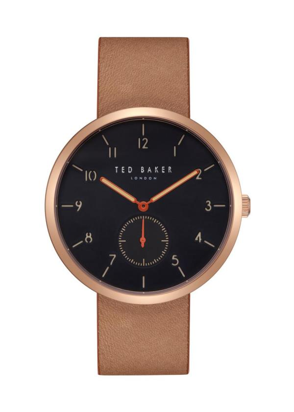 TED BAKER Mens Wrist Watch Model Josh TE50011006
