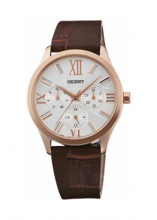 ORIENT Womens Wrist Watch FSW02002W0
