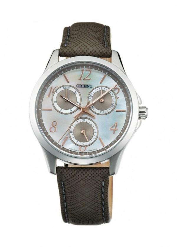 ORIENT Womens Wrist Watch FSX09005W0