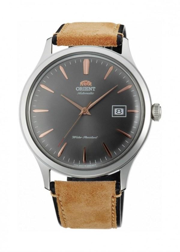 ORIENT Mens Wrist Watch FAC08003A0