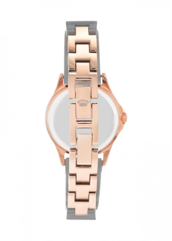 JUICY COUTURE Womens Wrist Watch JC/1068RGGY
