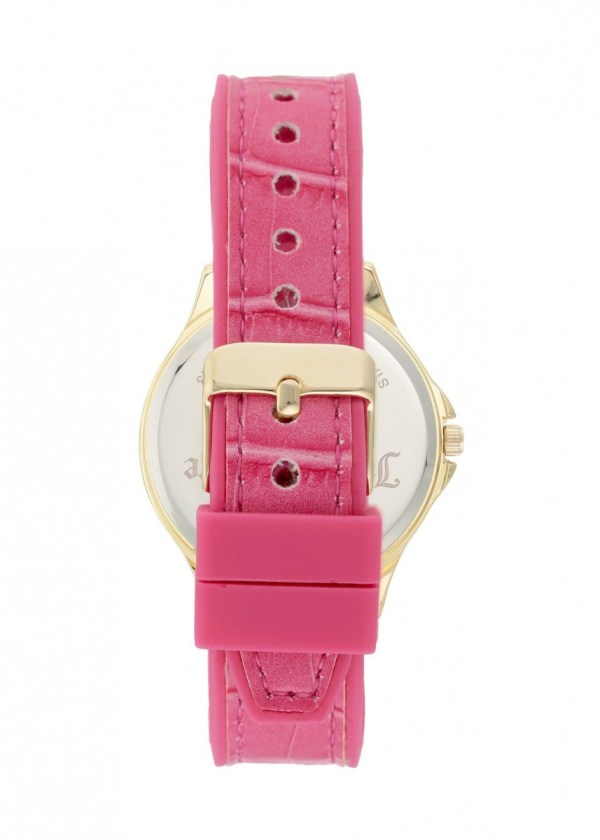 JUICY COUTURE Womens Wrist Watch JC/1112HPHP